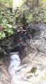 Les gorges de Maly Kysel