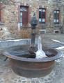 Une des 7 fontaines d'Awenne