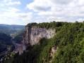 Tour du plateau d'Hostiaz à partir de Tenay