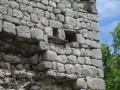 Vestiges du chateau