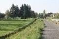 Vue de l'Ecluse depuis le parc de l'Essent