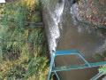 vue du pont au point 12