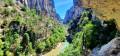 Les Cavaliers - Sentier de l'Imbut - Baou Beni - Sentier Vidal