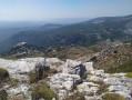Plateau du Col de Cavillore