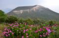 Le Belvédère Capo Grillo sur l'Île de Vulcano