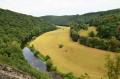 En vallée de Semois aux alentours de Corbion