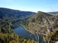 Le Saut du Doubs et le tour du Lac de Moron