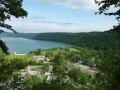 Tour du lac de Chalain