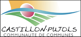 Office de Tourisme Castillon-Pujols